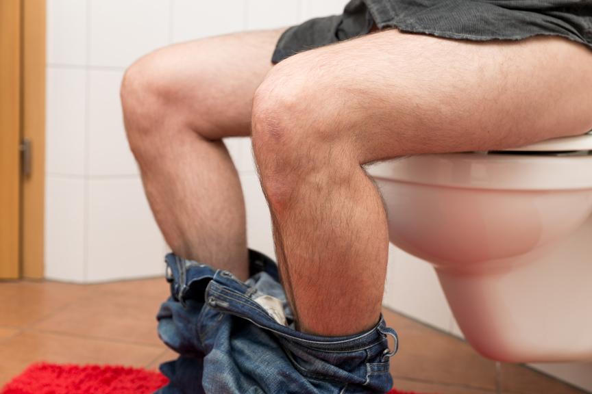 navike na vašoj WC šolji